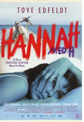 Hannah med H - image 1