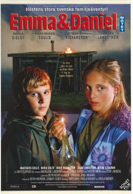 Emma och Daniel - mötet - image 1