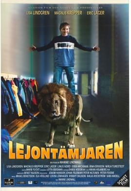 Lejontämjaren - image 1