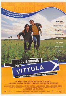 Populärmusik från Vittula - image 1