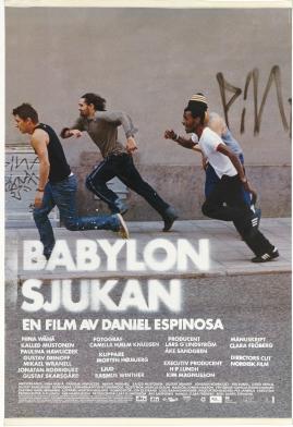 Babylonsjukan - image 1