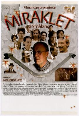 Miraklet i Småland - image 1