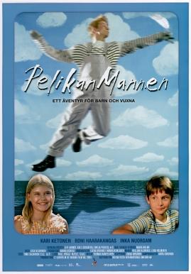 Pelikanmannen