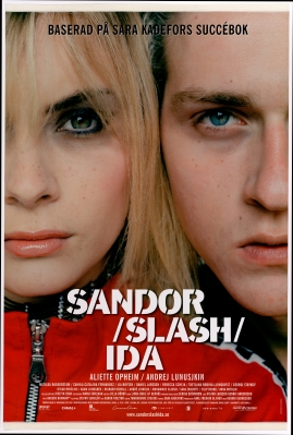 Sandor /slash/ Ida - image 1