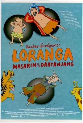 Loranga, Muffin & Dartanjang