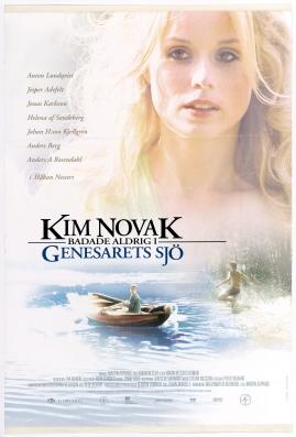 Kim Novak badade aldrig i Genesarets sjö - image 1