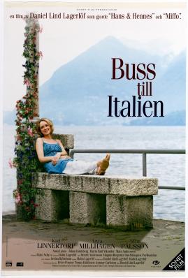 Buss till Italien - image 1
