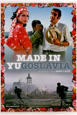 Made in Yugoslavia