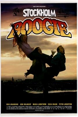 Stockholm Boogie - image 1