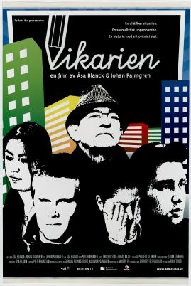 Vikarien - image 1