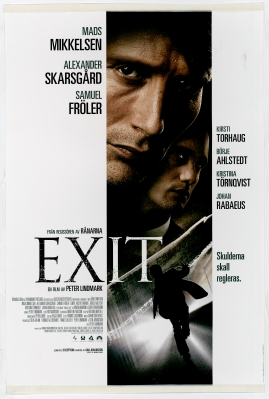 Exit - image 1
