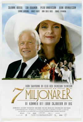 7 miljonärer - image 1