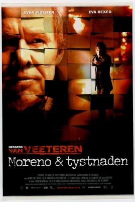 Moreno & tystnaden