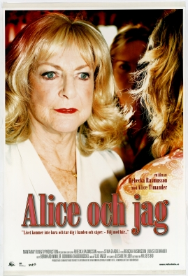 Alice and Me - image 1