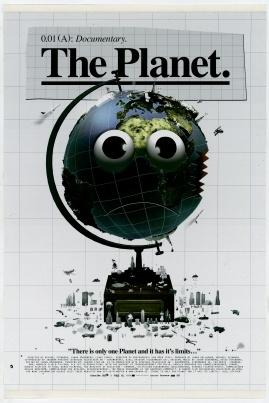 The Planet - image 1