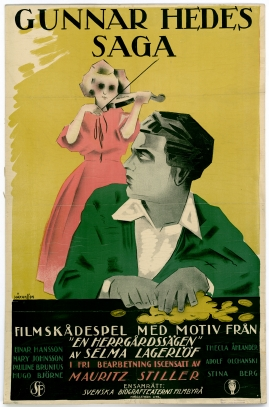 Gunnar Hedes saga