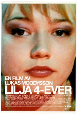 Lilja 4-ever - image 1