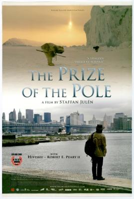 The Prize of the Pole : En tragedi dold i vetenskapens skugga - image 1