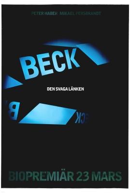 Beck - den svaga länken - image 2