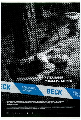 Beck - den svaga länken - image 1