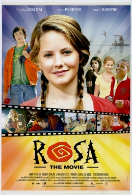 Rosa – The Movie - image 1