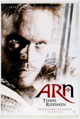 Arn - The Knight Templar