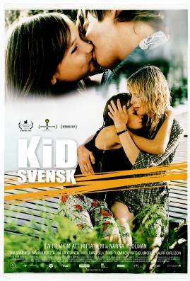 Kid Svensk - image 1