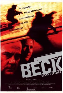 Beck - sista vittnet - image 1