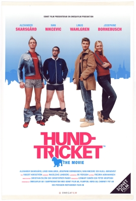 Hundtricket : The Movie