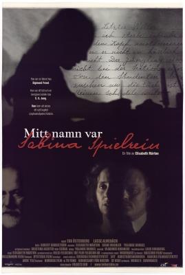 Mitt namn var Sabina Spielrein