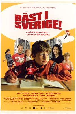 Bäst i Sverige! - image 1