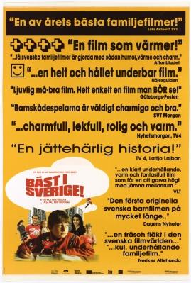 Bäst i Sverige! - image 2
