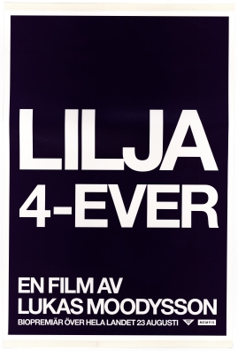 Lilja 4-ever - image 2