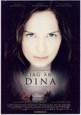Jag är Dina - image 1
