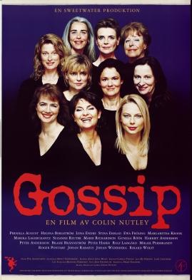 Gossip - image 1