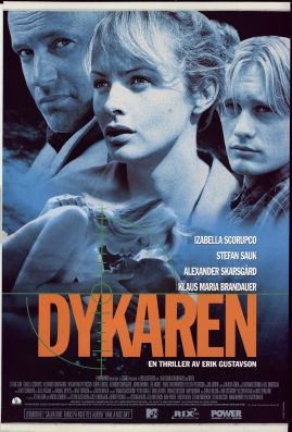 Dykaren - image 1
