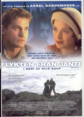 Flykten från Jante - image 1