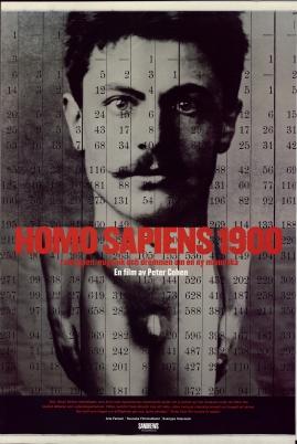 Homo Sapiens 1900
