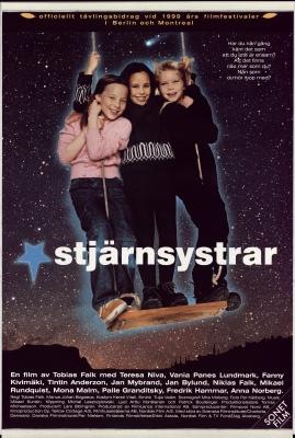Stjärnsystrar - image 1