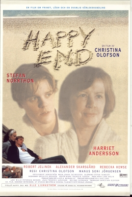 Happy End - image 1