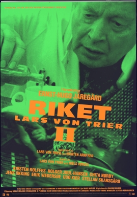 Riget II - image 1