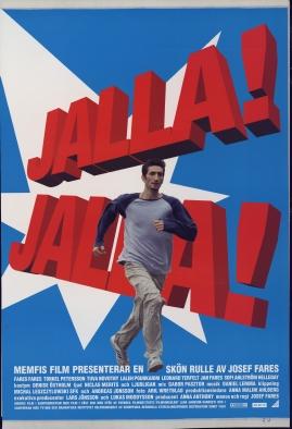 Jalla! Jalla! - image 1