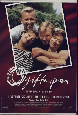 Ogifta par : ... en film som skiljer sig