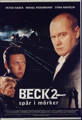 Beck 2 - Spår i mörker - image 1