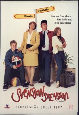Svensson Svensson - filmen - image 2