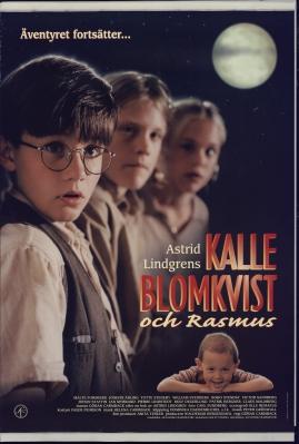 Kalle Blomkvist och Rasmus - image 1