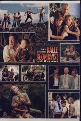 Kalle Blomkvist och Rasmus - image 2