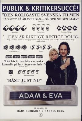 Adam & Eva - image 3