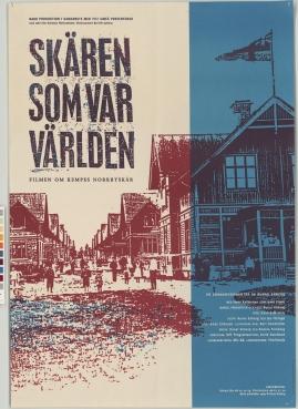 Skären som var världen : Filmen om Kempes Norrbyskär