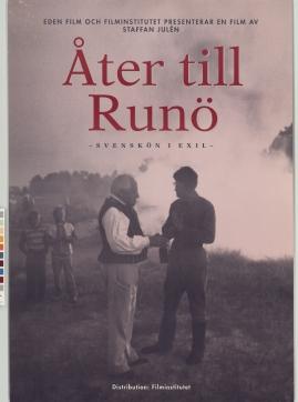 Åter till Runö - Svensk-ön i exil